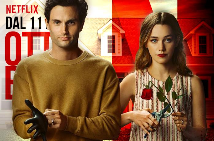 Prossime uscite Netflix: dall'11 al 17 ottobre
