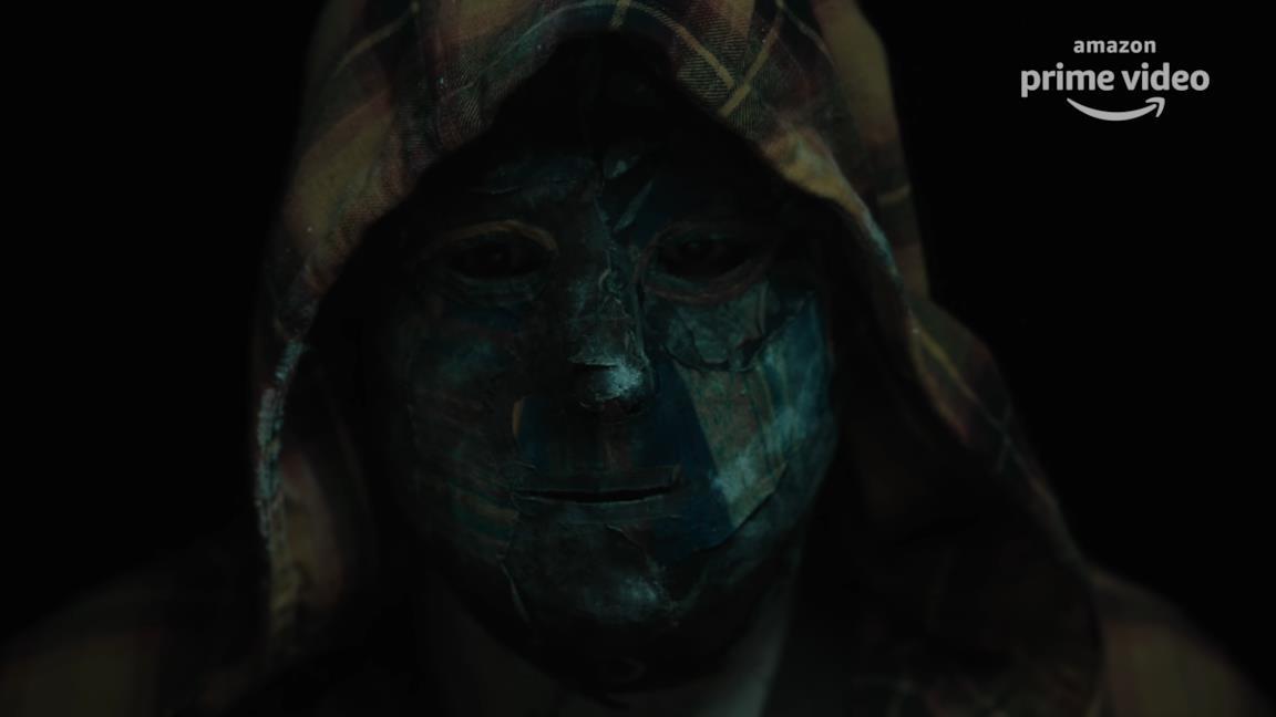 Breathe - Nell'ombra: trailer, trama e cast serie TV di Amazon