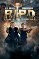 Poster R.I.P.D. - Poliziotti dall'aldilà