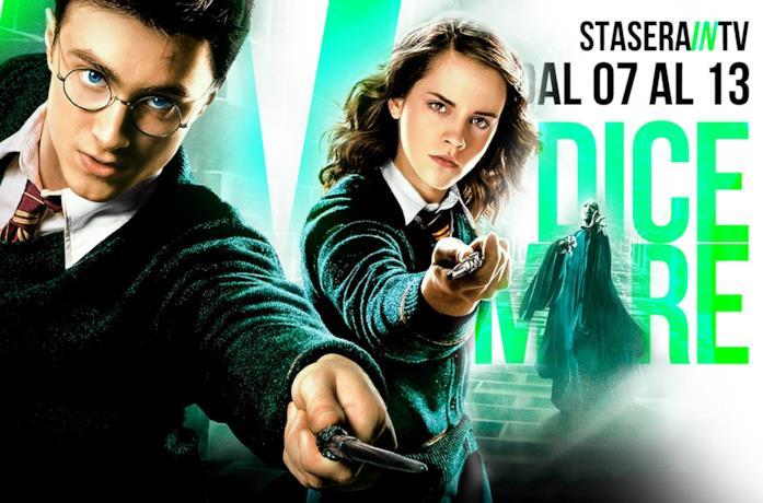 I film stasera in TV dal 7 al 13 dicembre