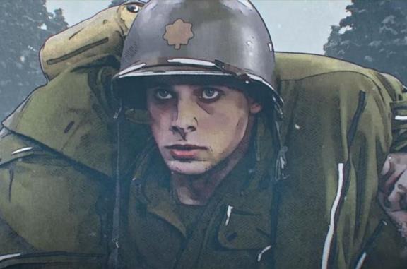 The Liberator: il trailer italiano della serie Netflix