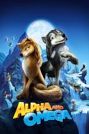 Poster Alfa & Omega