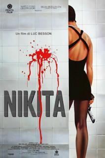 Poster Nikita