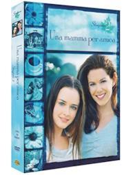 Una Mamma Per Amica Stg.2 (Box 6 Dvd)