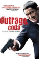 Poster Outrage Coda