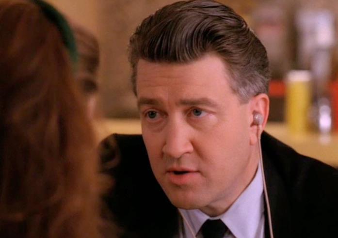 Gordon Cole, i problemi di udito in Twin Peaks