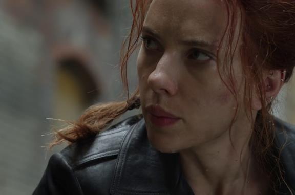 Black Widow, il nuovo poster e il trailer finale del film