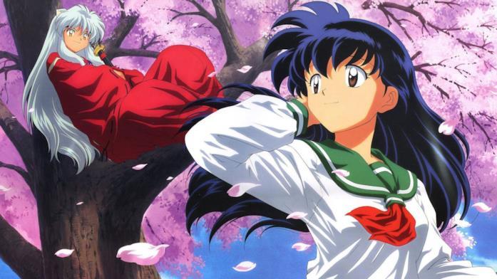 Anime Inuyasha