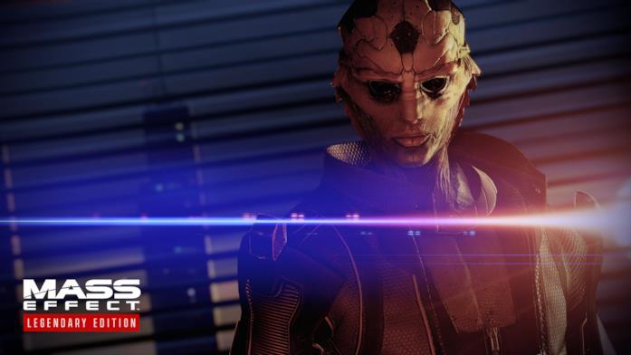 Mass Effect Legendary Edition per PC, PS4, PS5, Xbox One e Xbox Series X/S