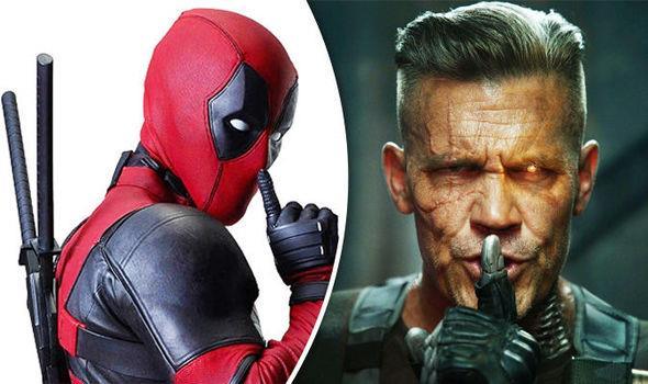 Deadpool e Cable chiedono un po' di silenzio