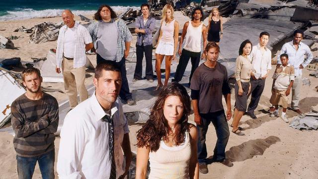 Lost le location della serie TV