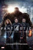 Poster Fantastic 4 - I fantastici quattro