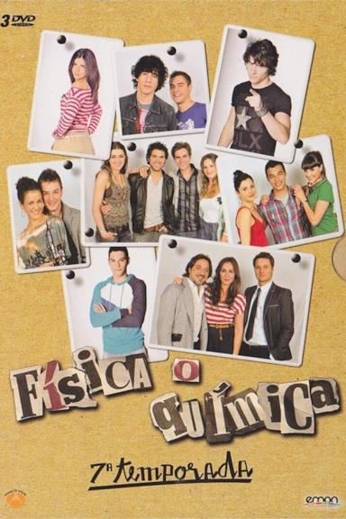 Poster Fisica o chimica
