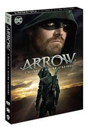 Arrow: Stagione 8 (3 DVD)