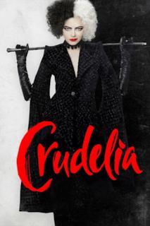 Poster Crudelia