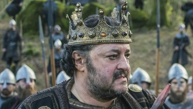 Ivan Kaye in Vikings