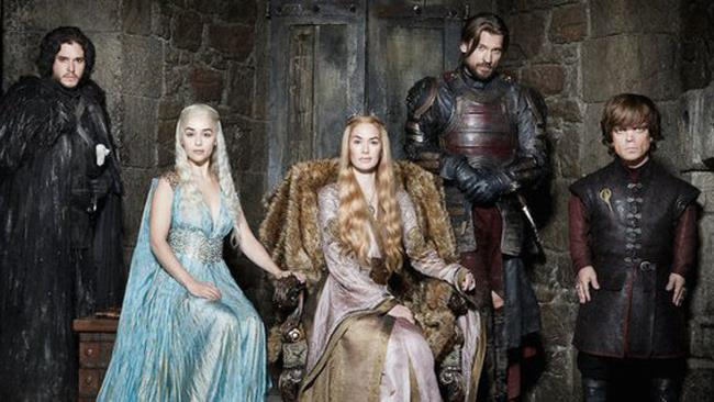 Game of Thrones, stagione 6