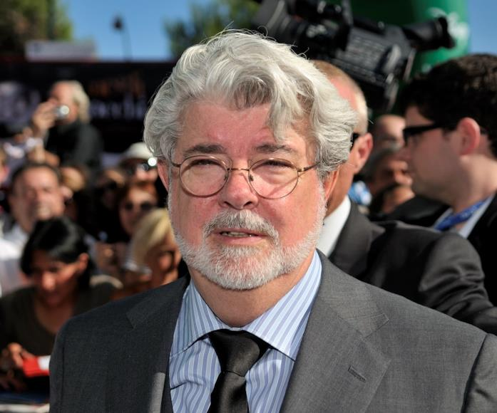 George Lucas, creatore di Star Wars