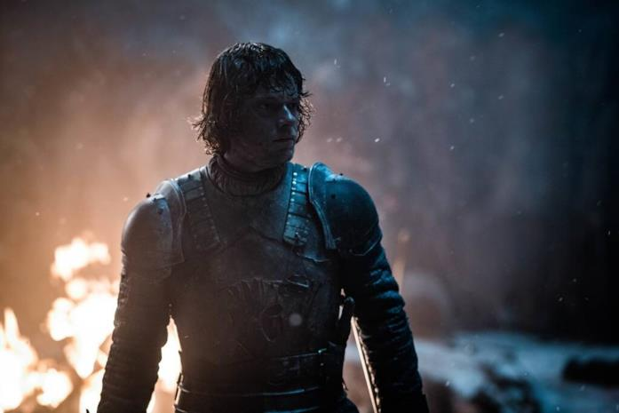 Alfie Allen in Game of Thrones 8: l'attore si è candidato da sé agli Emmy