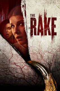Poster The Rake