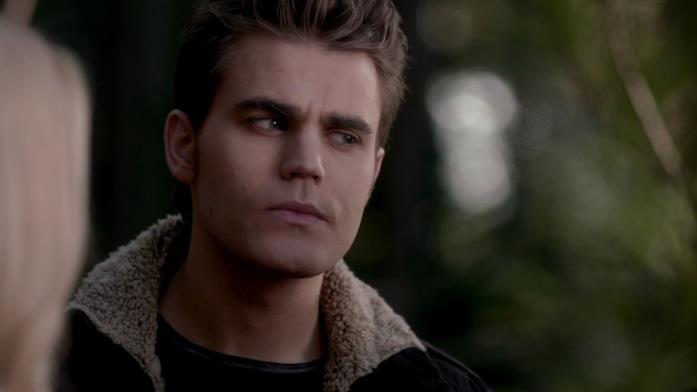Il oppelgänger Tom Avery nella quinta stagione di The Vampire Diaries