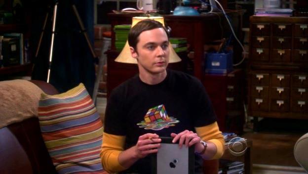 Sheldon Rubik