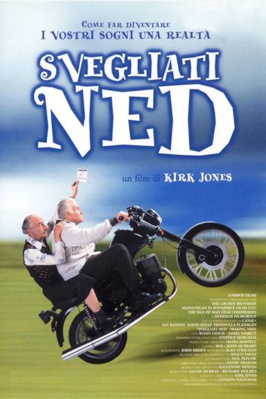 Poster Svegliati Ned