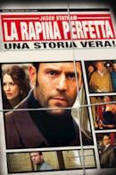 Poster La rapina perfetta