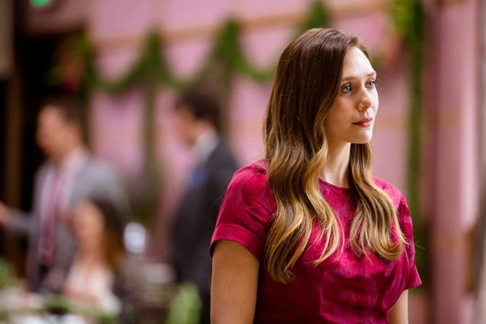 Elizabeth Olsen in Sorry for Your Loss