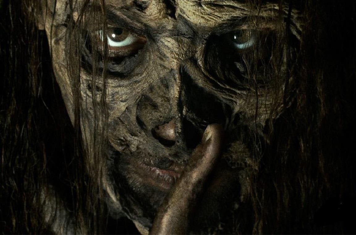 I Sussurratori nella decima stagione di The Walking Dead