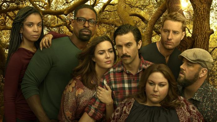 Le serie TV del 2018, This is us