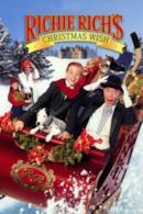 Poster Richie Rich e il desiderio di Natale