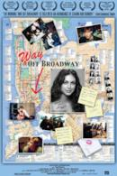 Poster Way Off Broadway