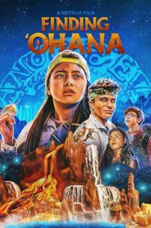 Poster Alla scoperta di 'Ohana