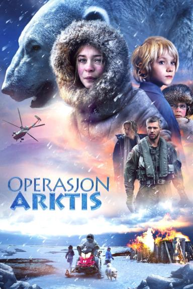Poster Operation Arctic