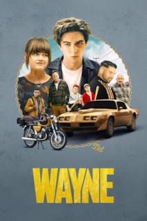 Poster Wayne