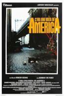 Poster C'era una volta in America