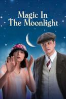 Poster Magic in the Moonlight