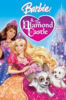 Poster Barbie e il castello di diamanti