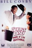 Poster Ghost Dad - Papà è un fantasma