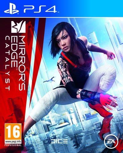 Mirror's Edge Catalyst per PS4, XBOX ONE e PC