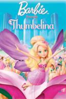 Poster Barbie presenta Pollicina