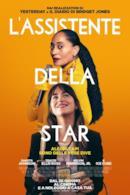 Poster L'assistente della Star