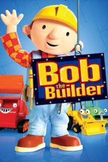 Poster Bob aggiustatutto