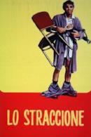 Poster Lo straccione
