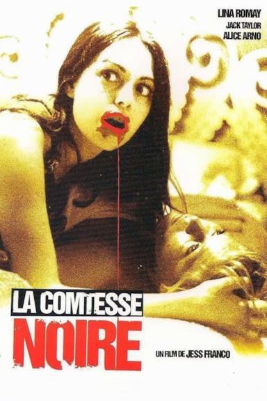 Poster Un caldo corpo di femmina