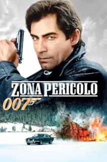 Poster 007 - Zona pericolo