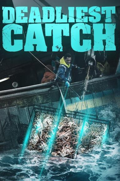Poster Deadliest Catch