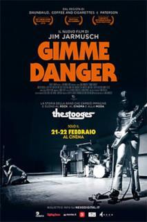 Poster Gimme Danger