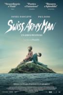 Poster Swiss Army Man - Un amico multiuso